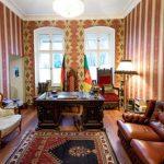 Kamerun Haus Berlin