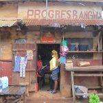 Boutique «PROGRES BANGWA»