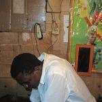 «LE BARIBER DE SEVILLE» de Ecobena