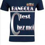 T-shirt officiel du Macabo 2017