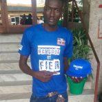 T-shirt Bangoua et Fier Macabo 2017