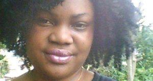 Mme FUSIANKASI NEH Nicoline, nouvelle Enseignante (PLET) de IH au LT de BANGOUA